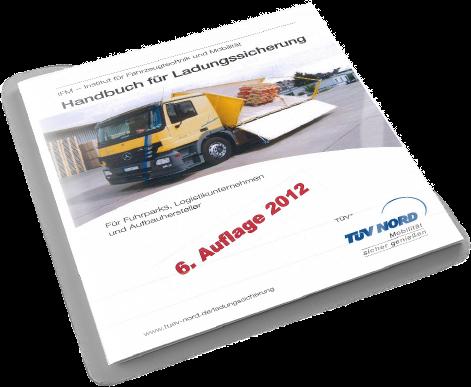IFM Handbuch für Ladungssicherung